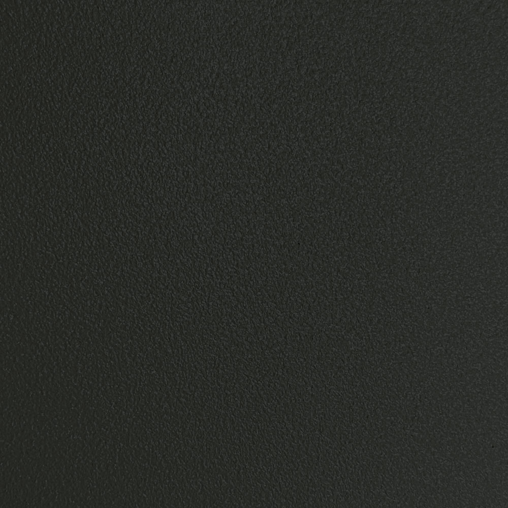 Aluminum Clad Door Color - Matte-Black