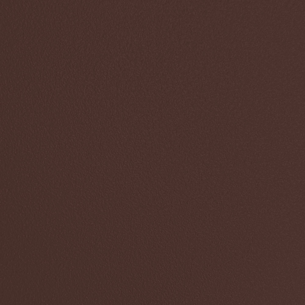 Aluminum Clad Door Color - Aluminum Matte Chocolate Brown