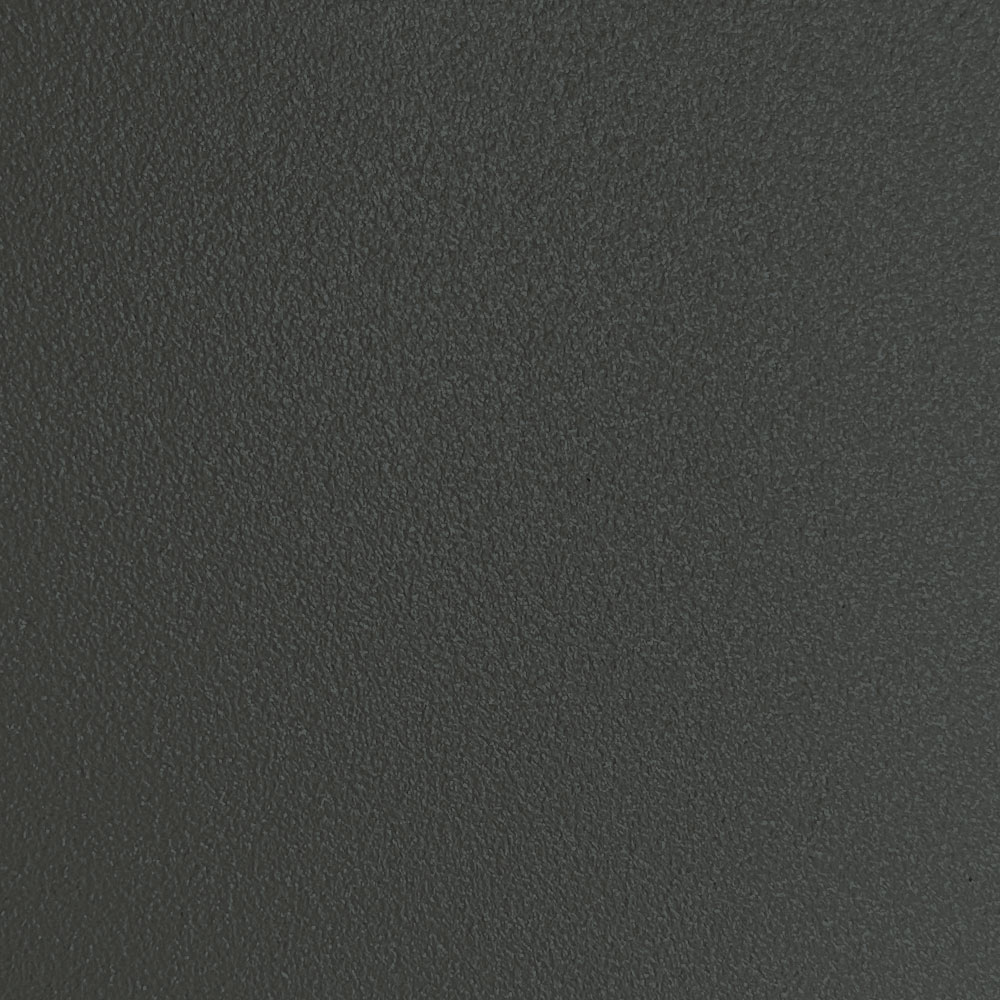 Aluminum Clad Door Color - Aluminum-Matte-Dark-Gray