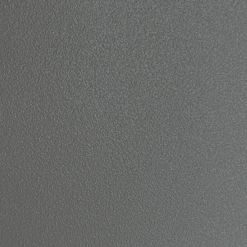 Aluminum Clad Door Color - Aluminum-Matte-Gray