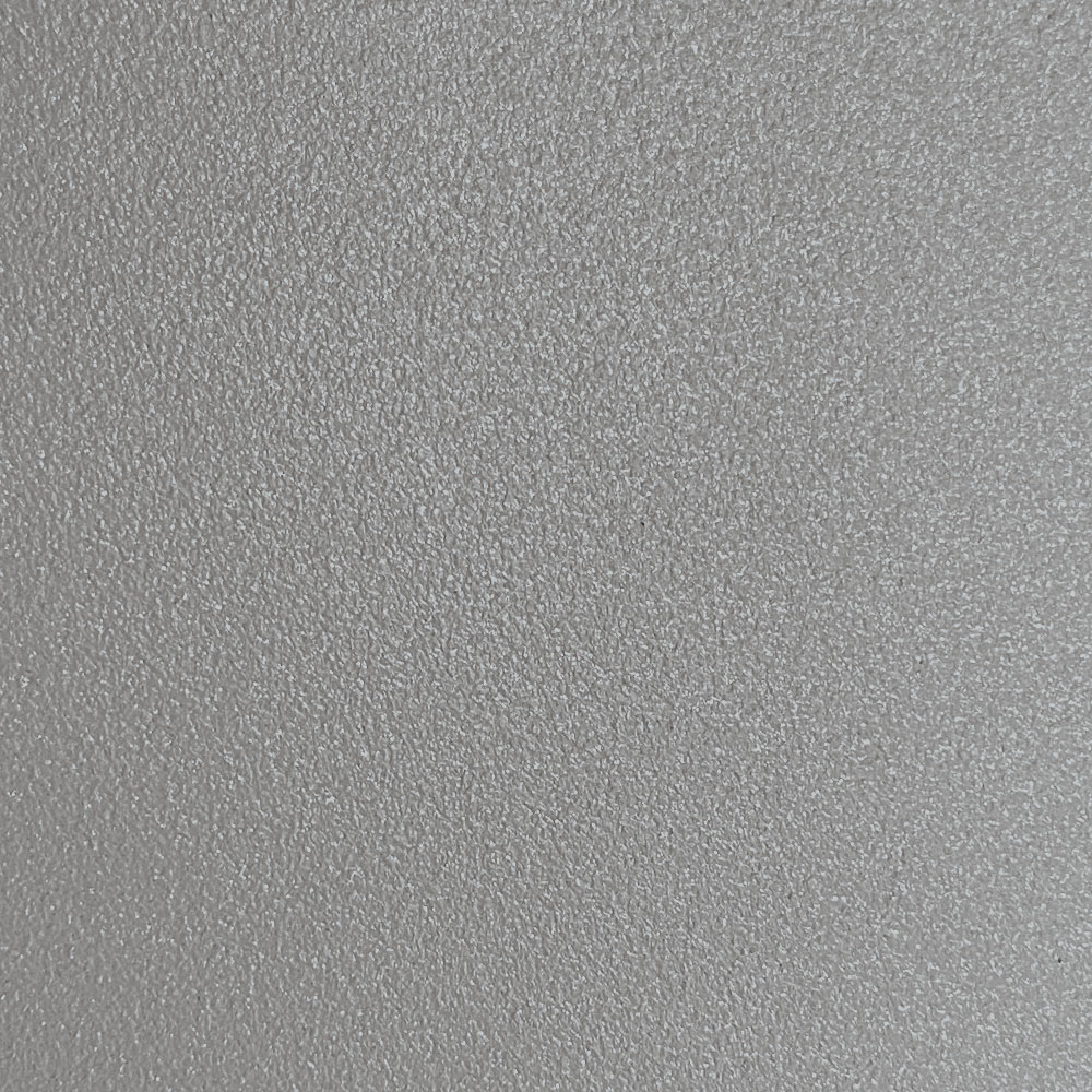 Aluminum Clad Door Color - Aluminum-Matte-Light-Gray
