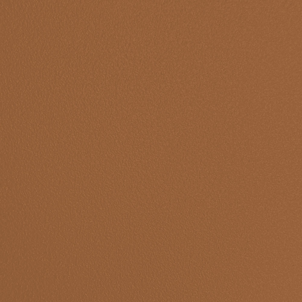 Aluminum Clad Door Color - Aluminum Matte Ochre Brown