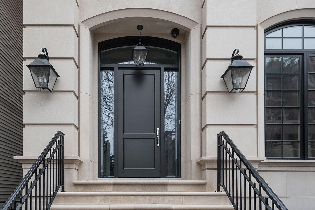 Classic Custom Front Doors 2