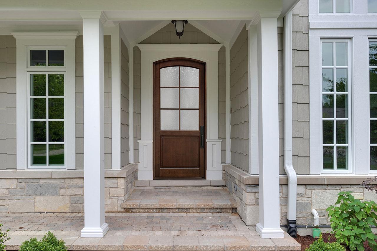 Classic Front Doors 4