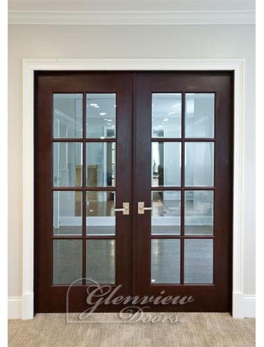 Solid Wood Interior Doors
