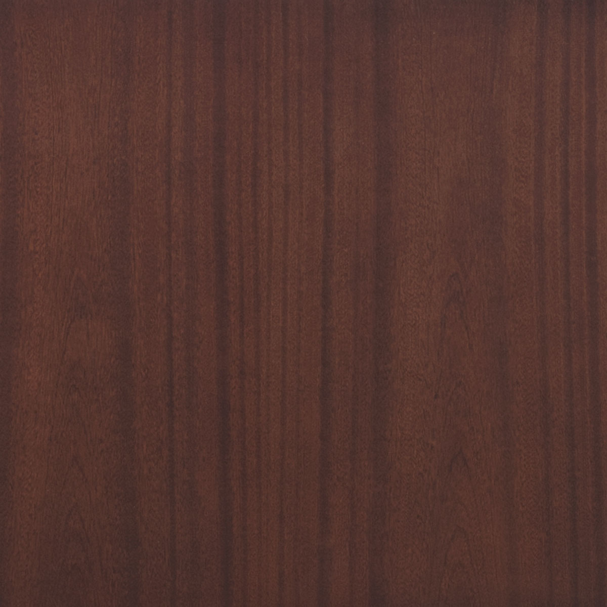 Mahogany Wood with Dark Mahogany Finish