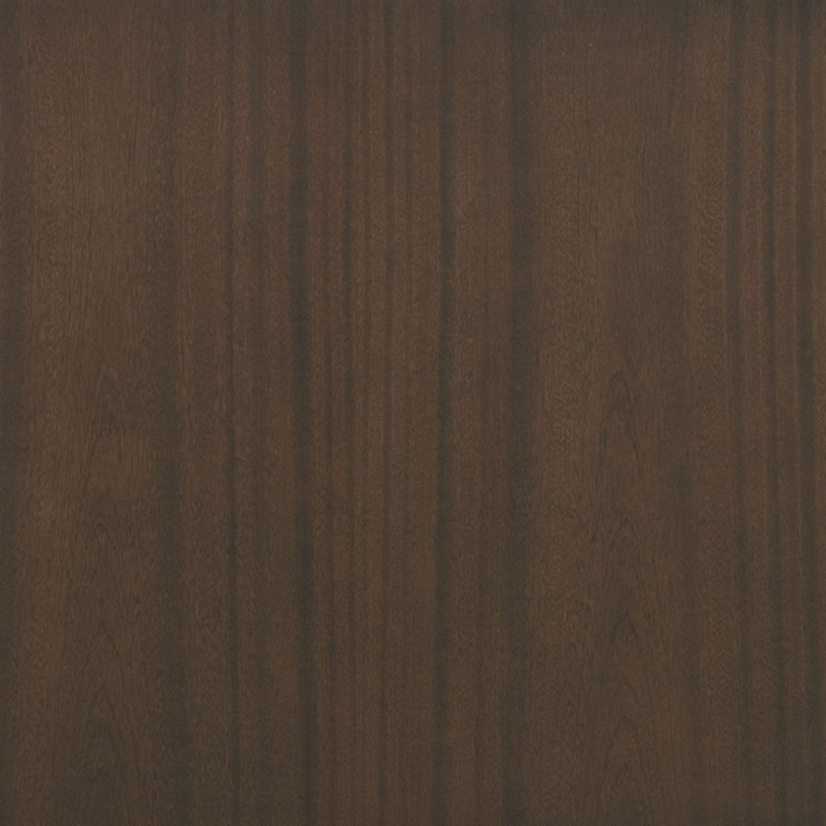 Mahogany Wood, Walnut Finish