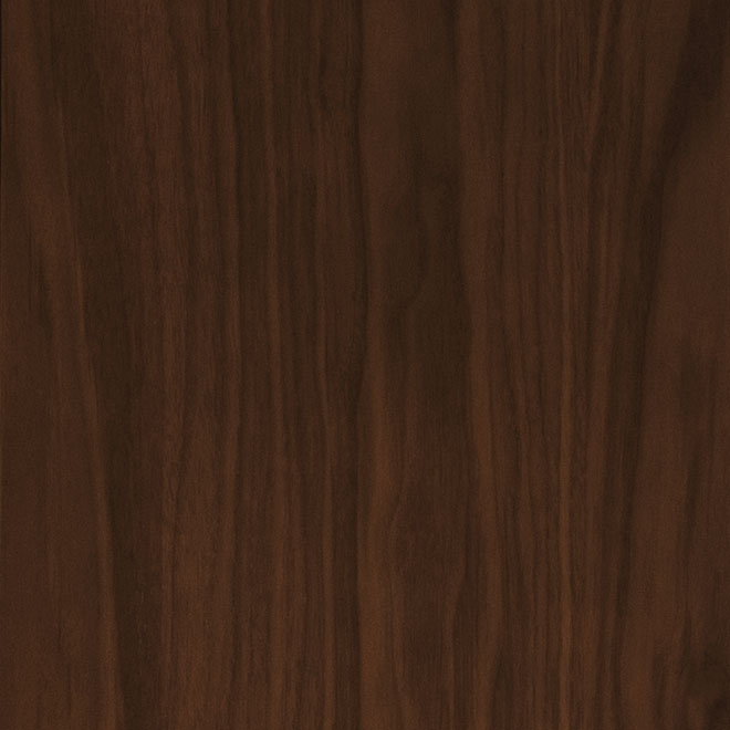 Walnut Wood with Chocolote Finish