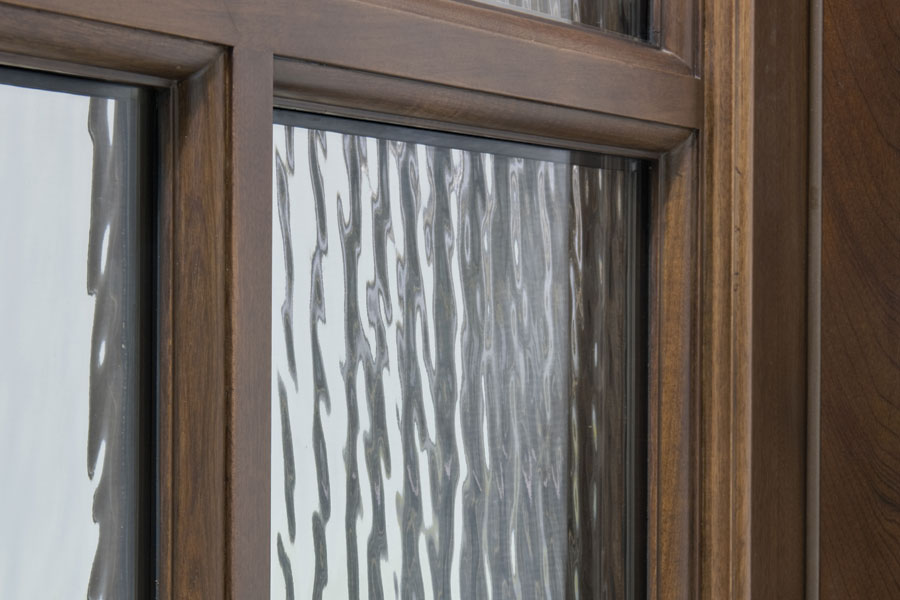 Front doors stock and custom modern and traditional by glenview doors chicago illinois for Exterior front entry wood doors with glass
