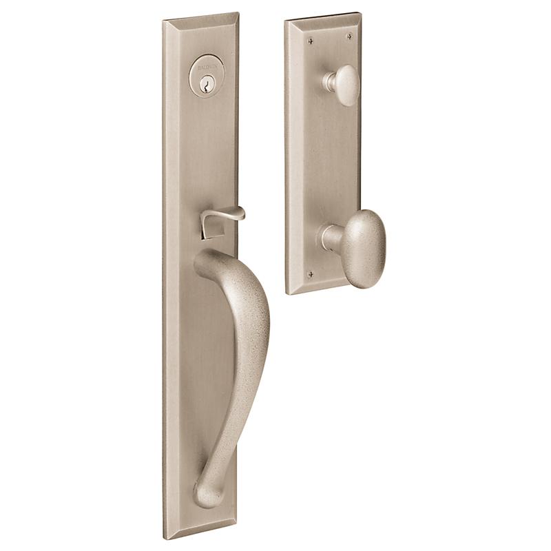 6403.15 - Door Hardware