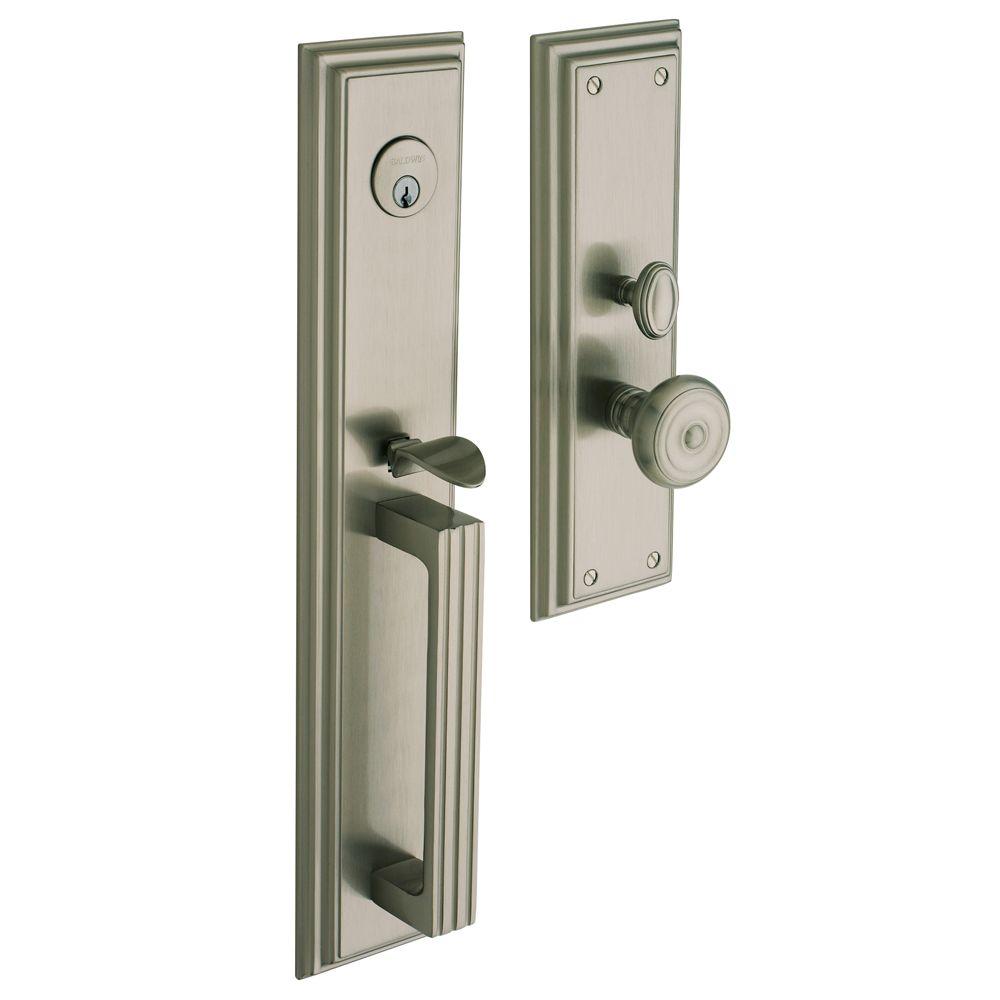 6542.15 - Door Hardware