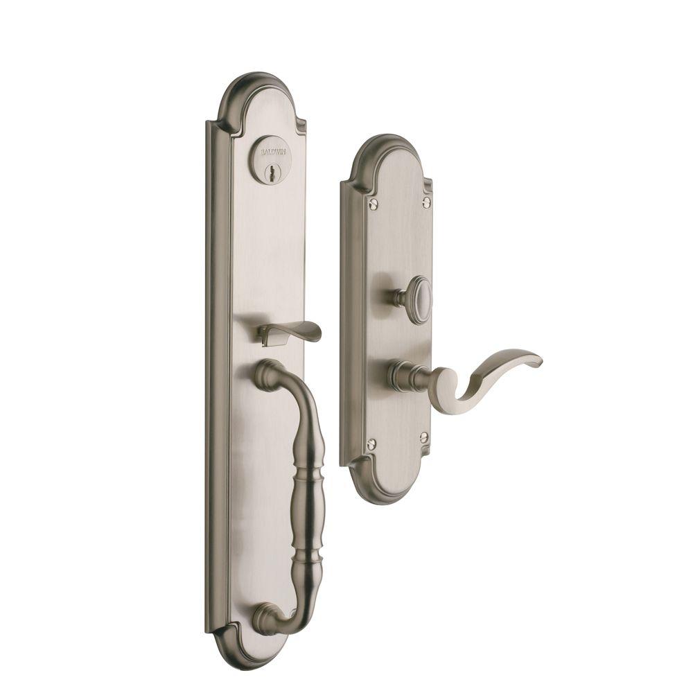 6544.15 - Door Hardware