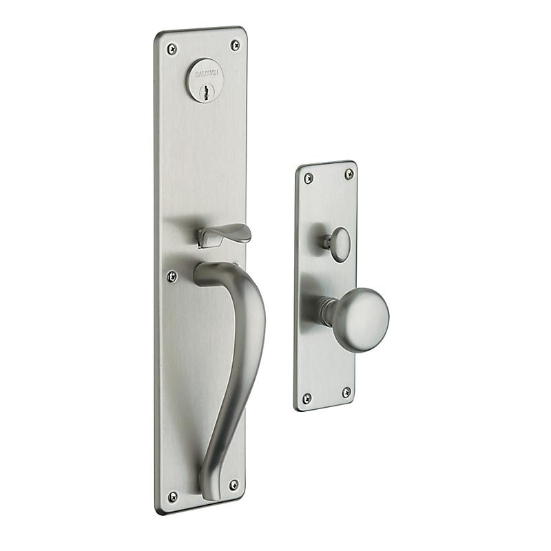 6567.15 - Door Hardware