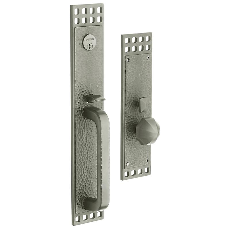 6944.15 - Door Hardware