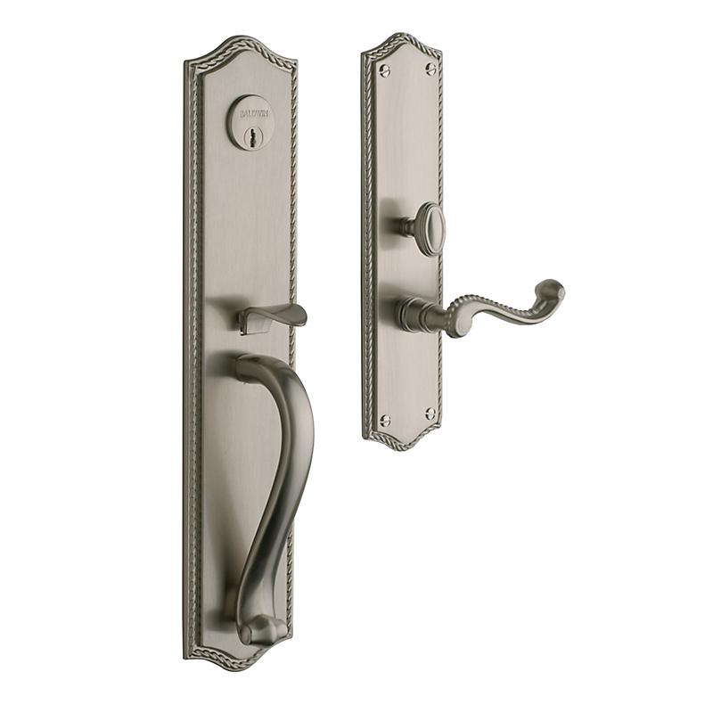 6963.15 - Door Hardware