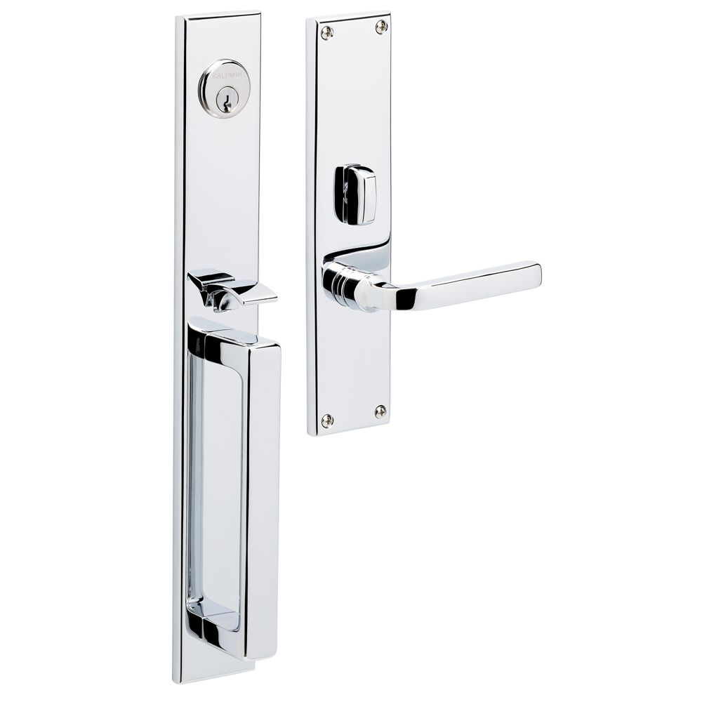 6976.26 - Door Hardware