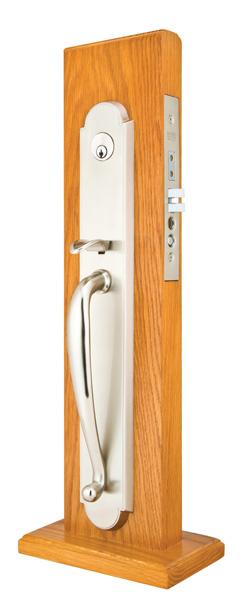 3350 - Door Hardware