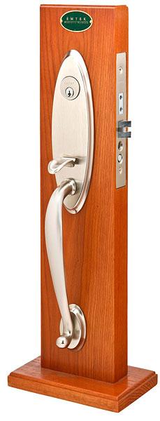 3302 - Door Hardware