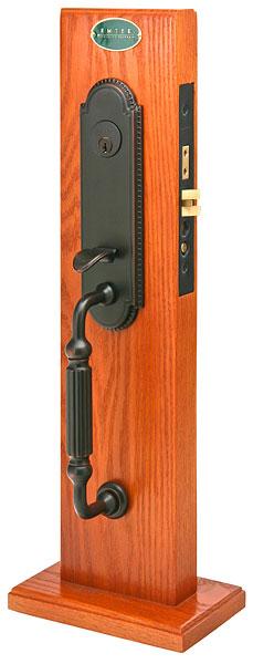 3304 - Door Hardware