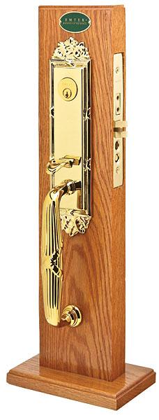 3307 - Door Hardware