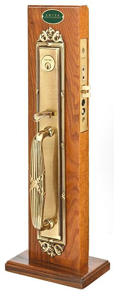3309 - Door Hardware