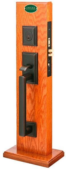 3310 - Door Hardware
