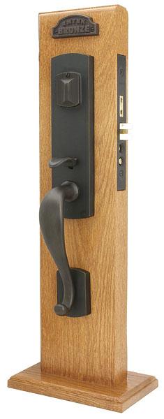 3327 - Door Hardware