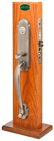 3343 - Door Hardware