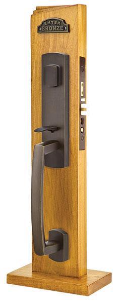 3329 - Door Hardware