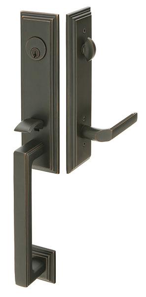 4211 - Door Hardware