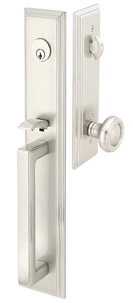 4212 - Door Hardware