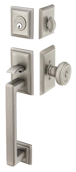 4213 - Door Hardware