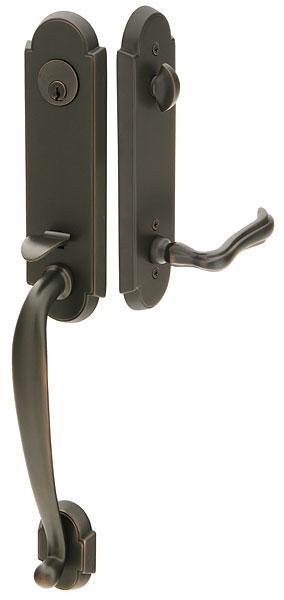 4313 - Door Hardware