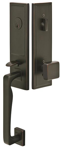 4814 - Door Hardware