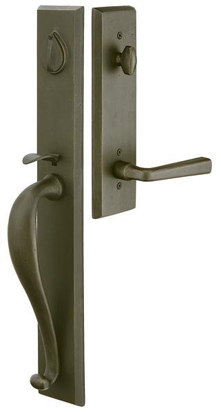 451613 - Door Hardware