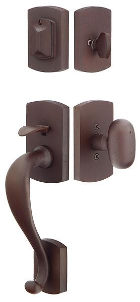 451711 - Door Hardware