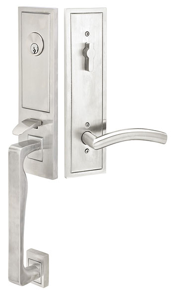 Door Hardware Stainless Steel Zeus