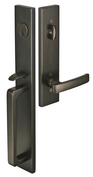 4819 - Door Hardware