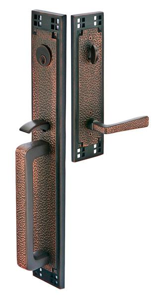 4812 - Door Hardware