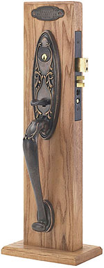 Da Vinci Door Hardware