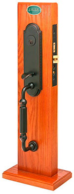 Hamilton Door Hardware