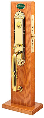 Regency Door Hardware