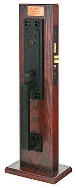 Craftsman Door Hardware