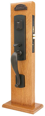 Morgan Door Hardware