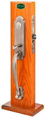Charleston Door Hardware