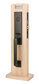 Mormont Door Hardware