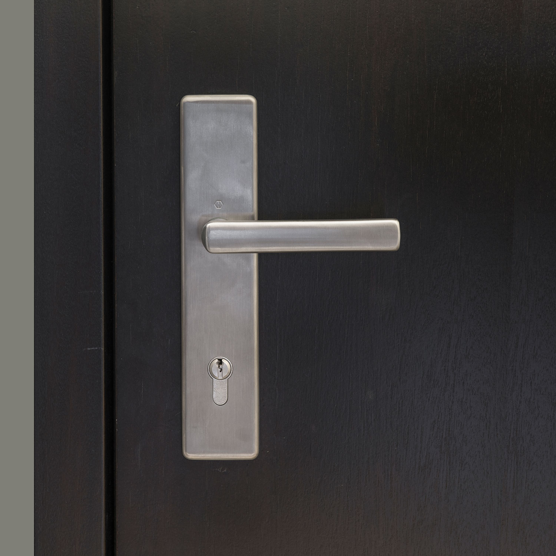 HDWR-EURO-LEVER-DALLAS Door Hardware