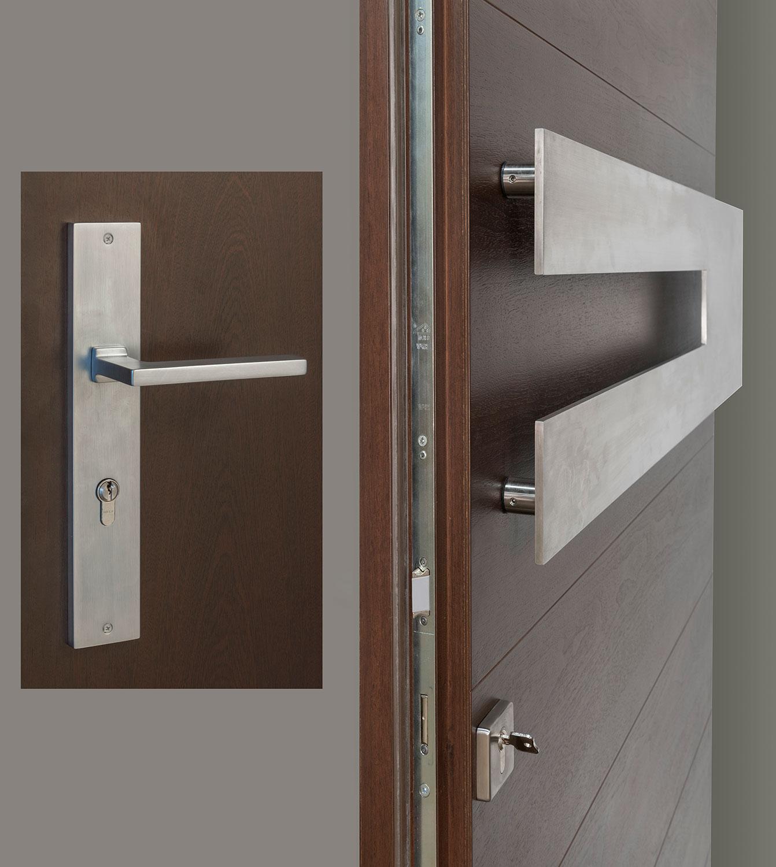 HDWR-EURO-SET-HORIZONTAL-T-SINTESI - Door Hardware