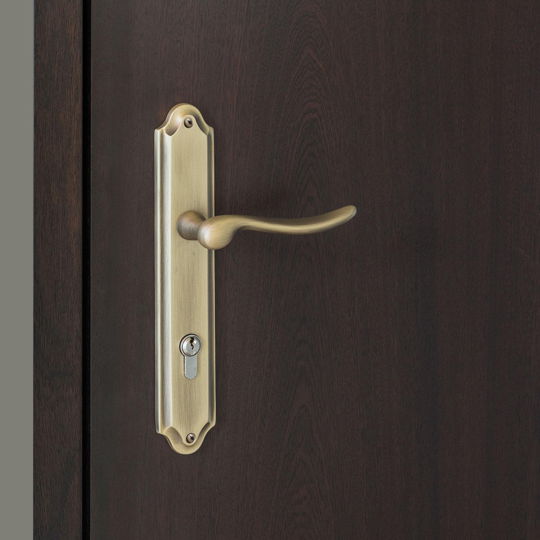 HDWR-EUROIT-LEVER-BETA Door Hardware