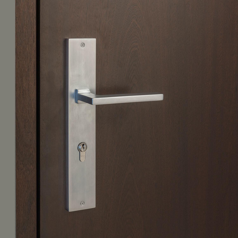 HDWR-EUROIT-LEVER-SINTESI Door Hardware